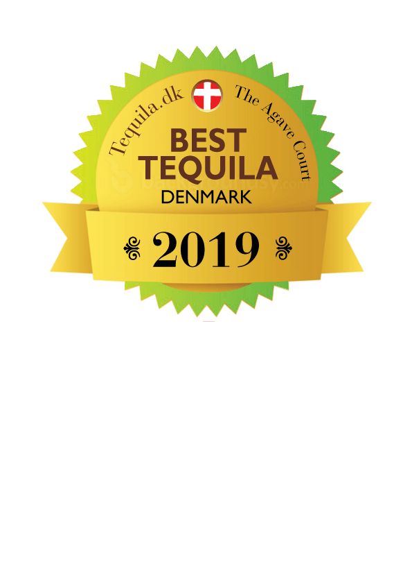 Årets tequila 2019