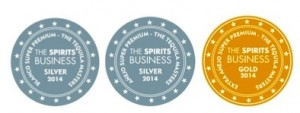 The Tequila Masters 2014 Awards