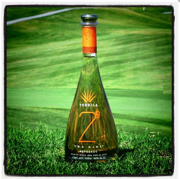 Tequila 29 Two nine