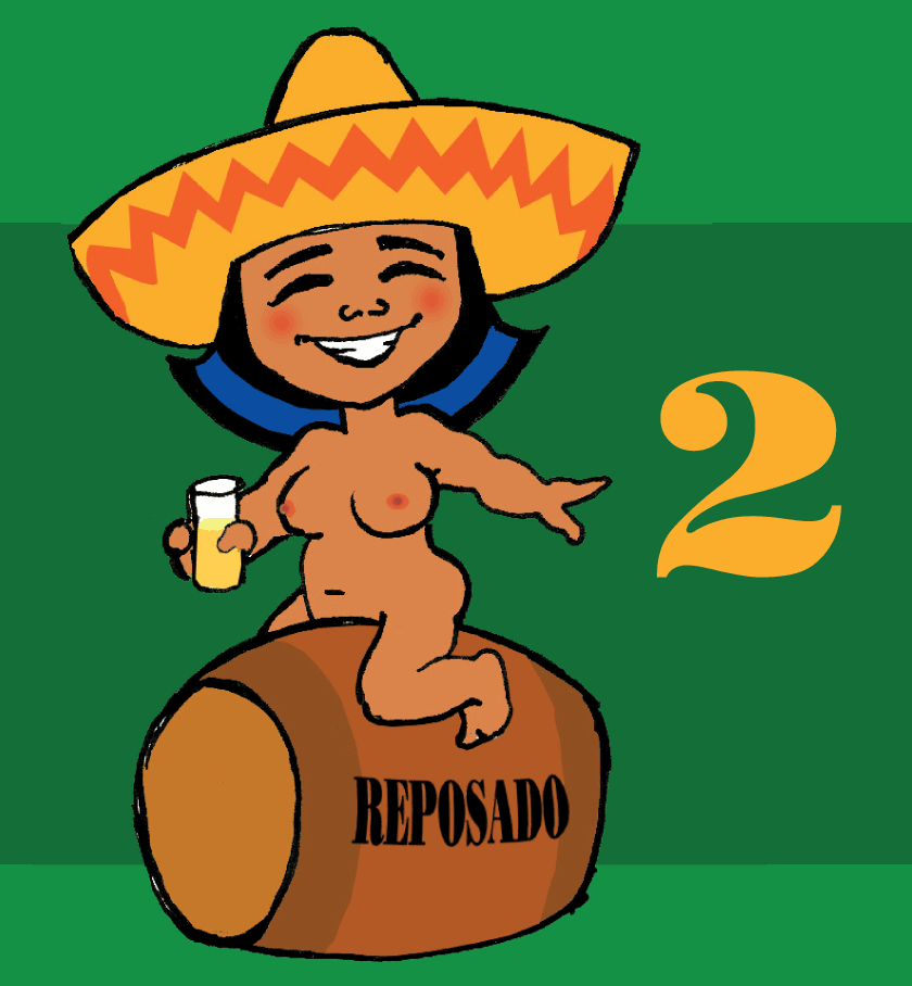 Tequilaprinsesse 2